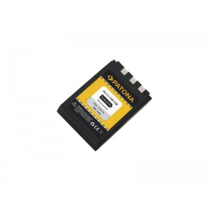 Batéria OLYMPUS Li-12B / Li-10B 900mAh PATONA PT1029