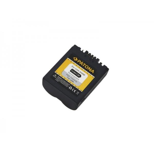 Batéria PANASONIC CGA-S006E 710mAh PATONA PT1042