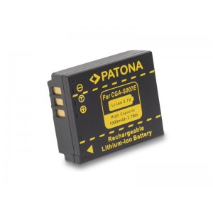 Batéria PANASONIC S007E Li-Ion 1000mAh PATONA PT1043