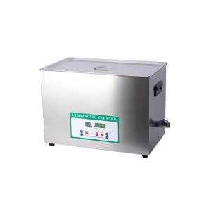 Čistička ultrazvuková ELASON 30L 28kHz digitálna RAZANTNÉ ČISTENIE