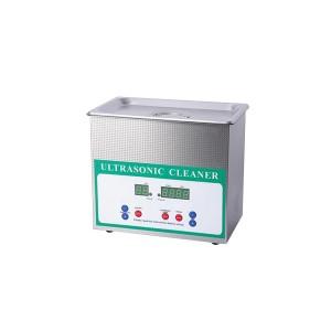 Čistička ultrazvuková ELASON 3L 28kHz digitálna RAZANTNÉ ČISTENIE