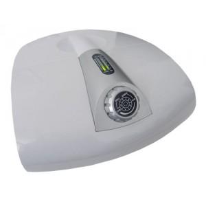 Čistička ultrazvuková ULTRASONIC V 600ml s reguláciou výkonu