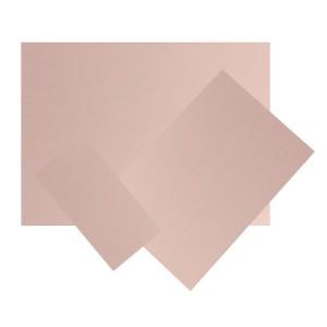 Cuprextit 200x100x1,5 jednovrstvový