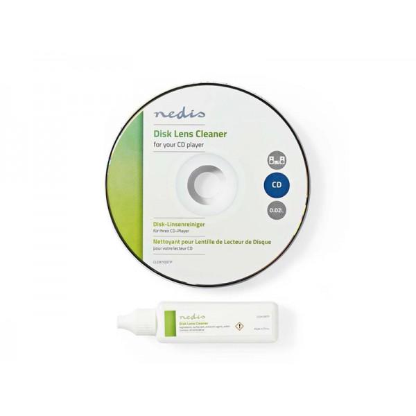 DVD čistiace NEDIS