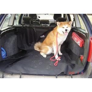 Deka ochranná do kufra auta