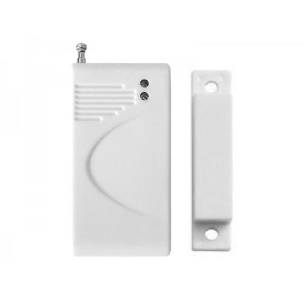 Detektor na dvere / okná magnetický bezdrôtový iGET SECURITY P4