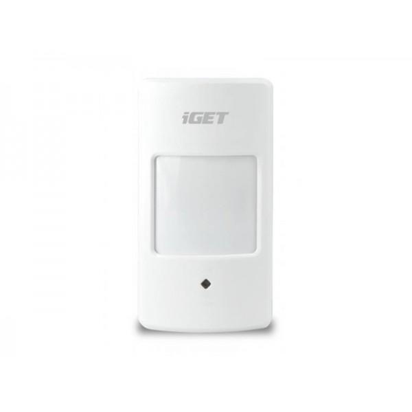 Detektor pohybový bezdrôtový iGET SECURITY M3P1