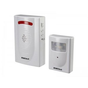 Detektor priechodu Basetech RL-600 120 dB