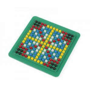 Detská mozaika TEDDIES 250ks