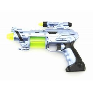 Detská pištoľ TEDDIES 25 cm