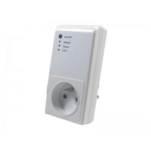 Diaľkovo ovládaná zásuvka Wi-Fi Kangtai