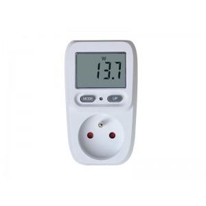 Digitálny merač spotreby elektrickej energie Geti GPM02
