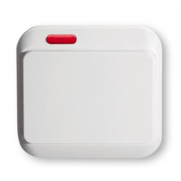 Dotykový regulátor osvetlenia DR2-S biely