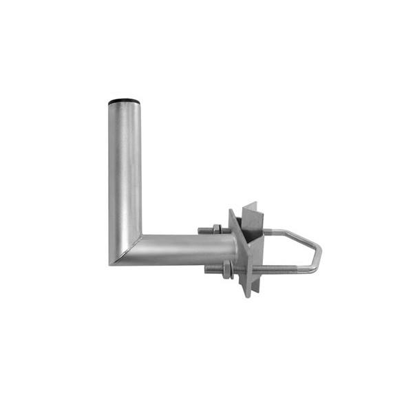 Držiak antén na stožiar 15 s vinklom priemer 35mm