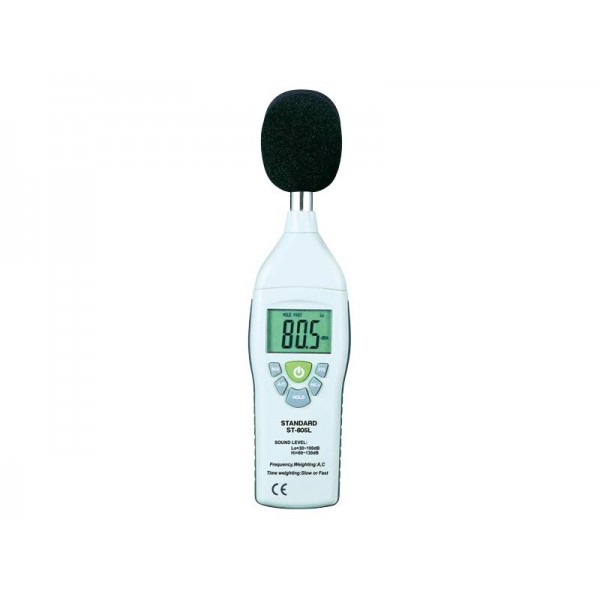 Hlukomer ST-805L (SL-100)