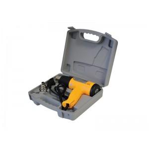 Horkovzdušná pištoľ ZD-509 v kufríku