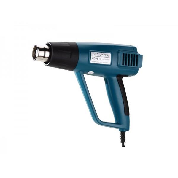 Horkovzdušná pištoľ ZD-510