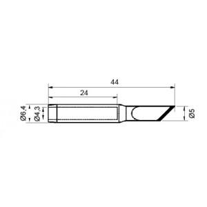 Hrot N9-5 (ZD-8916)
