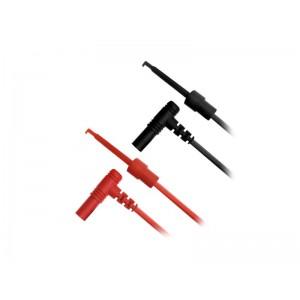 Kábel merací s háčikmi Geti GT-L03