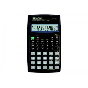 Kalkulačka školská SENCOR SEC 180
