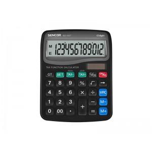 Kalkulačka stolná SENCOR SEC 352T/12