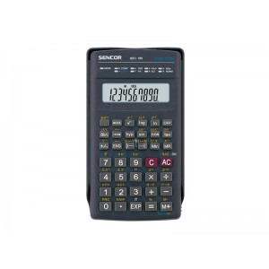 Kalkulačka vedecké funkcie Sencor SEC 185