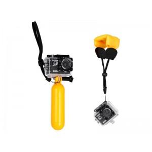 Kamera akčná SENCOR 3CAM - WATER SET, plaváčik a plávajúci držiak