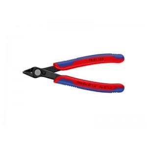 Kliešte štípacie KNIPEX 78 61 125 Super-Knips bočné