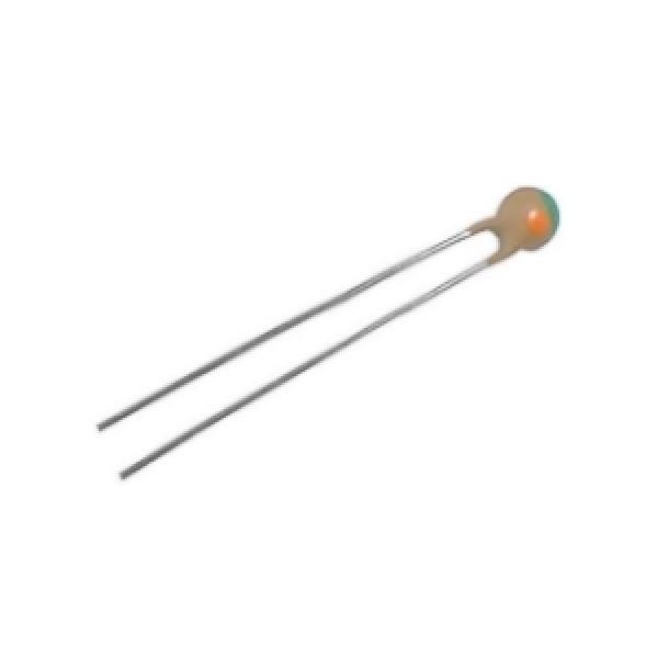 Kondenzátor keramický 18p TK696 DOPREDAJ