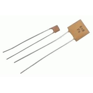 Kondenzátor keramický 6N8 TK724 DOPREDAJ