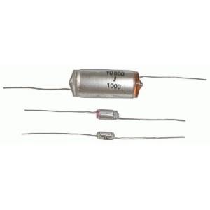 Kondenzátor zvitkový 2N7 25V TGL5155 C