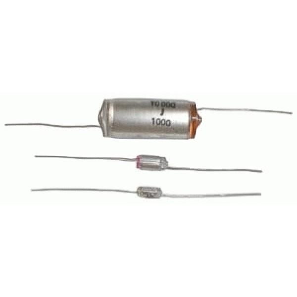 Kondenzátor zvitkový 6N8 25V TGL5155 C