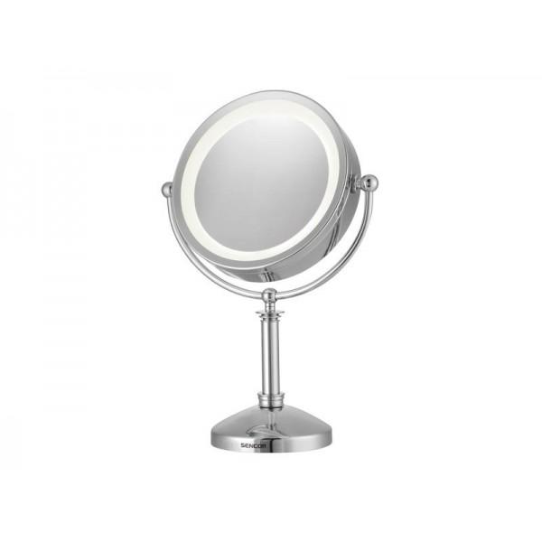 Kozmetické zrkadlo Sencor SMM 3080