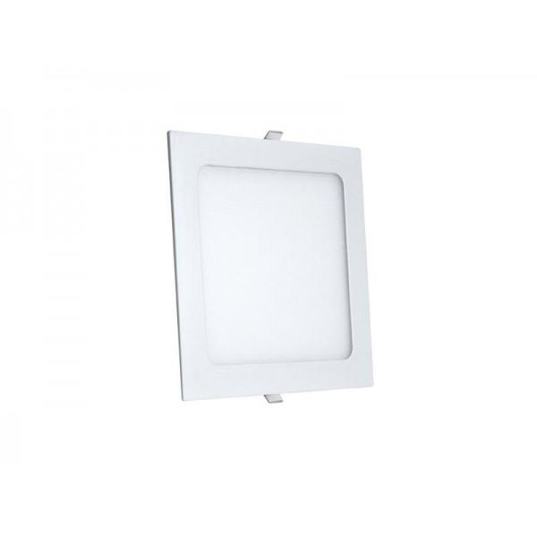 LED panel GETI GCP18S 18W štvorcový