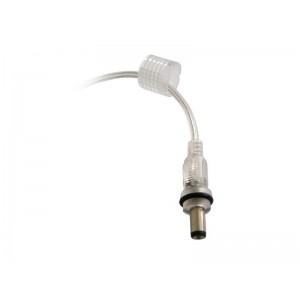 LED pásik - konektor vodeodolný