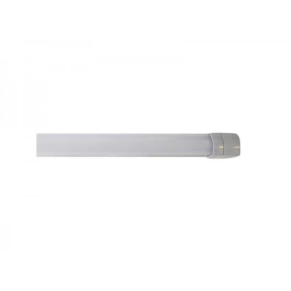 LED svietidlo s magnetom, spojovateľné, 12V, 800mm, 4000K, SUPER-800