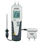 Merač vlhkosti dreva a stavebných materiálov FM-300