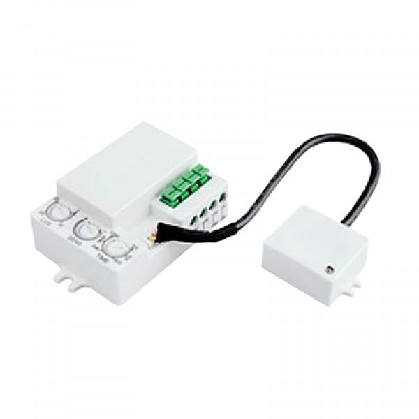Mikrovlnný senzor (pohybové čidlo) ST701MA s káblom