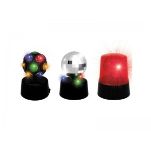 Mini sada Party Fun lights