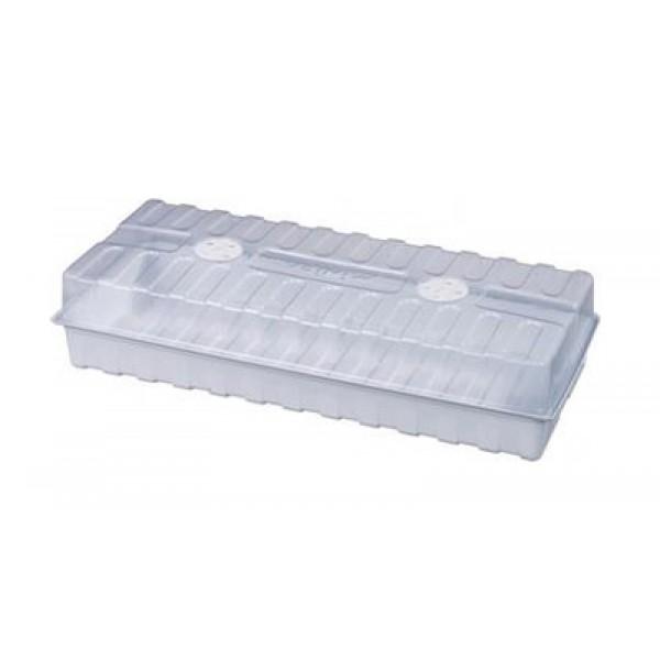 Miniparenisko nízke 47 x 20 x 10 cm s ventiláciou