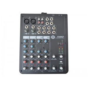 Mixážny pult SHOW XMG-62