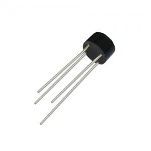 Mostik diodový 1.5A 800V W08M RB156 kulatý