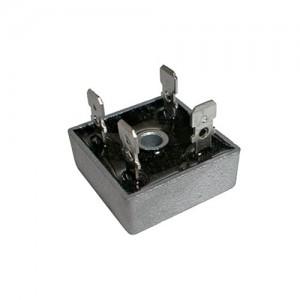 Mostik diodový 35A 1000V KBPC3510 faston