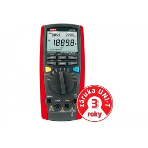 Multimeter UNI-T UT 71E