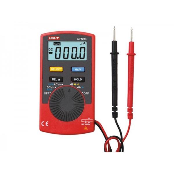 Multimeter UNI-T UT120A