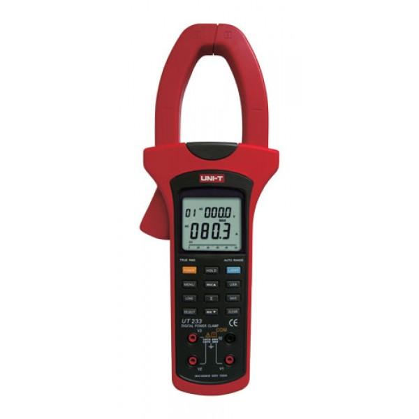 Multimeter UNI-T UT233