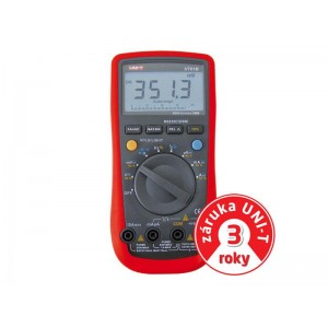 Multimeter UNI-T UT 61B