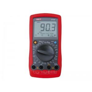 Multimeter UNI-T UT105 pre autodiagnostiku