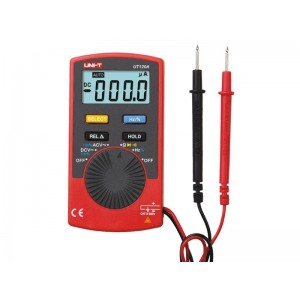 Multimeter UNI-T UT120A