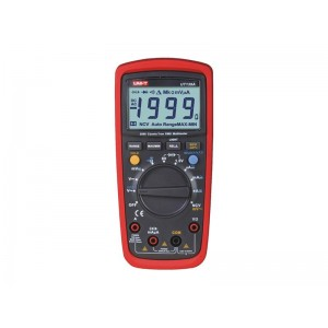 Multimeter UNI-T UT139A